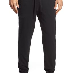 Relaxed Fit Cotton Knit Lounge Joggers   Nordstrom