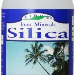 Eidon Silica Supplement, 18 Ounce   Amazon (US)