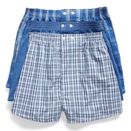 3-Pack Classic Fit Boxers   Nordstrom