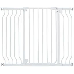 Summer Infant47.5-in x 36-in White Metal Safety Gate   Lowe's