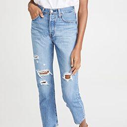 501 Crop Jeans | Shopbop
