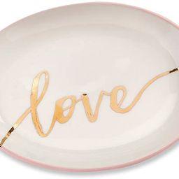 Kate Aspen 23148LV Love Trinket Dish   Amazon (CA)
