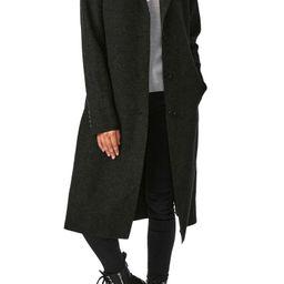 Sweater Long Coat | Nordstrom
