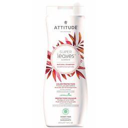 ATTITUDE Super Leaves Natural Shampoo Colour Protection   Well.ca