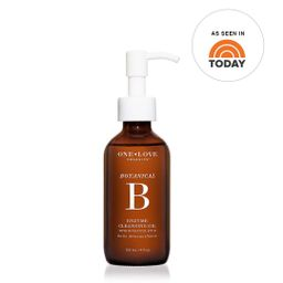 Botanical B Enzyme Cleansing Oil + Makeup Remover   Credo Beauty