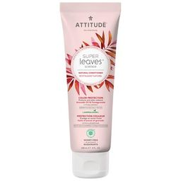 ATTITUDE Super Leaves Natural Conditioner Colour Protection   Well.ca