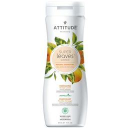 ATTITUDE Super Leaves Natural Shower Gel Energizing   Well.ca