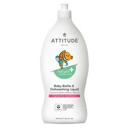 ATTITUDE Nature+ Little Ones Dishwashing Liquid | Well.ca
