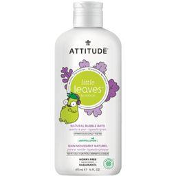 ATTITUDE Little Leaves Bubble Bath Vanilla & Pear | Well.ca