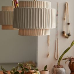 Tristan Ceramic Pendant Light | Urban Outfitters (US and RoW)