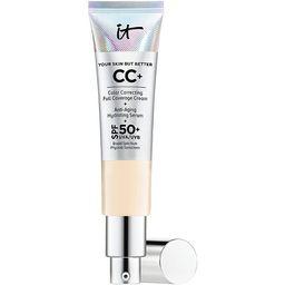 Your Skin But Better CC+ Cream with SPF 50+ - It Cosmetics | Ulta Beauty | Ulta