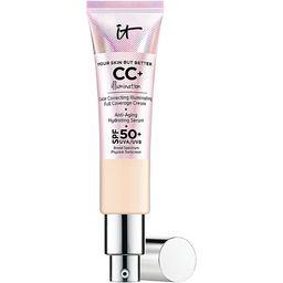 It Cosmetics CC+ Cream Illumination SPF 50+ | Ulta Beauty | Ulta