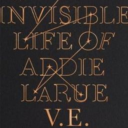 The Invisible Life of Addie Larue | The Book Depository LATAM