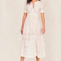 Edie Dress | LOVESHACKFANCY
