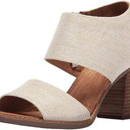 Toms Women's Majorca Cutout Sandal | Amazon (US)
