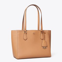 Best SellerRobinson Small Tote Bag $298219colorcardamomIn StockAdd to BagFind in StoreComplimenta...   Tory Burch (US)