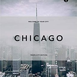 Trope Chicago | Amazon (US)