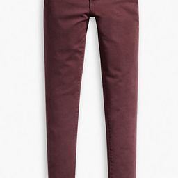 311 Shaping Skinny Twill Women's Jeans | LEVI'S (US)