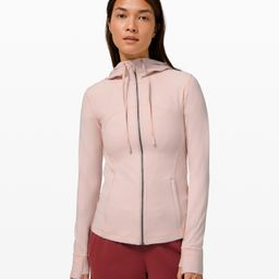 Hooded Define Jacket Nulu   Lululemon (US)