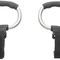 OXO Tot Handy Stroller Hook, Grey   Amazon (US)