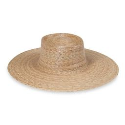 Lack of Color   Palma Woven Wide-Brim Boater Hat    5 out of 5 Customer Rating | Saks Fifth Avenue