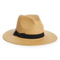 Halogen® Panama Hat | Nordstrom | Nordstrom
