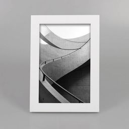 Thin Single Picture Frame White - Made By Design™   Target
