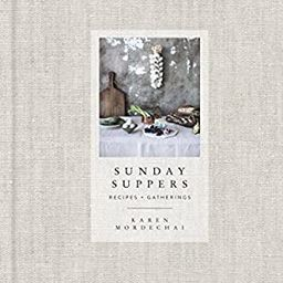 Sunday Suppers: Recipes + Gatherings: A Cookbook (CLARKSON POTTER) | Amazon (US)