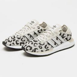 ADIDAS Swift Run X Gray Leopard Shoes | Tillys
