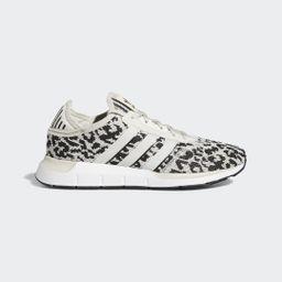 adidas Swift Run X Shoes Raw White 5 Womens | adidas (US)