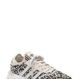 Women's Adidas Swift Run X Sneaker, Size 7.5 M - White | Nordstrom