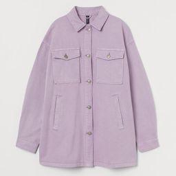 Denim Jackets | H&M (US)