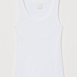 Sleeveless | H&M (US)