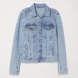 Denim Jacket | H&M (US)