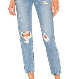 LEVI'S Wedgie Icon Fit in Authentically Yours from Revolve.com | Revolve Clothing (Global)