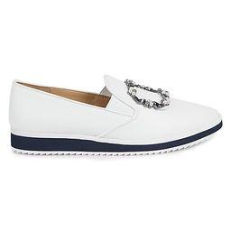 Kalana Embellished Slip-On Sneakers   Saks Fifth Avenue OFF 5TH