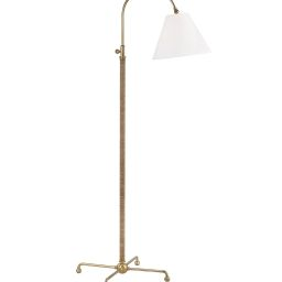 Larson Floor Lamp | McGee & Co.
