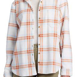 Billabong Forge Flannel Shirt Jacket | Nordstrom | Nordstrom