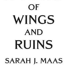 A Court of Wings and Ruin | The Book Depository LATAM