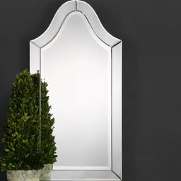 Traditional Beveled Accent Mirror | Wayfair North America