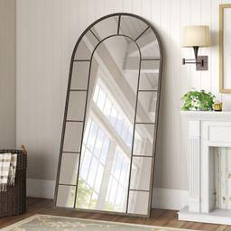 Holliston Traditional Wall Mirror | Wayfair North America