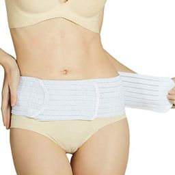 Neotech Care 3-in-1 Maternity Pregnancy Support, Postpartum Belly Wrap & Pelvis Belt/Brace/Band -...   Amazon (US)