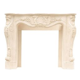 HomeHeating, Venting & CoolingFireplacesFireplace MantelsFireplace Surrounds   The Home Depot