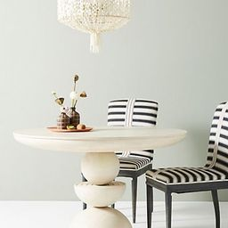 Sonali Dining Table | Anthropologie (US)