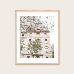 17. [Upper East Side Architecture] UES New York City Art Print, NYC Print, City Architecture Prin...   Etsy (US)