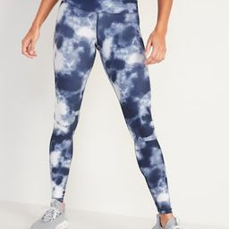 Extra High-Waisted Powersoft Light Compression Hidden-Pocket Leggings for Women | Old Navy (US)