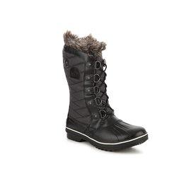 Sorel Tofino II Snow Boot - Women's - Black - Snow Winter | DSW