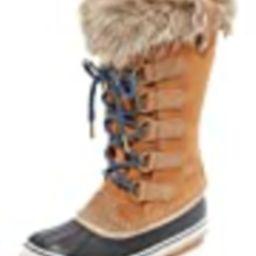Sorel Women's Joan of Arctic Snow Boot, Elk, 5 M US | Amazon (US)