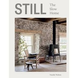 Still - by  Natalie Walton (Hardcover) | Target