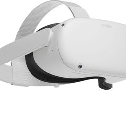 Oculus Quest 2 Advanced All-In-One Virtual Reality Headset 256GB 301-00351-01 - Best Buy | Best Buy U.S.